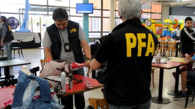Desbaratan importante banda de narcomenudeo en Tucumán