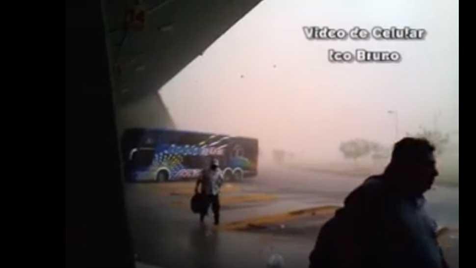 Fotos de la terminal de omnibus de cordoba capital 76
