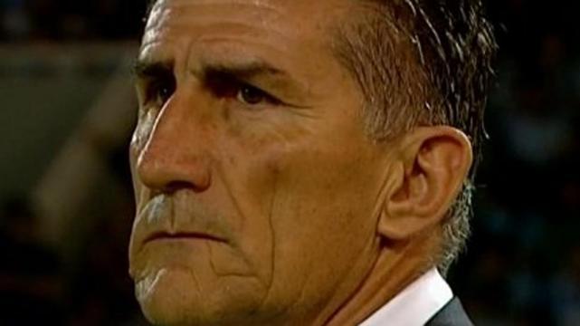 Argentina volvió a decepcionar: Perdió y complicó su pasaje al Mundial