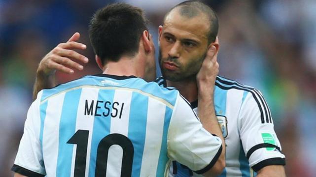 Selección Argentina: El 11 ante Paraguay para recuperarse del empate ante Perú