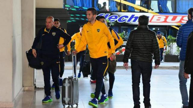 Boca empató con Atlético Tucumán y sigue sin encontrar el rumbo