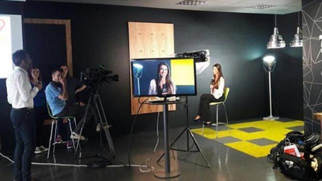 ¡Conocela! La bailarina de ShowMatch elegida como Miss Universo Argentina