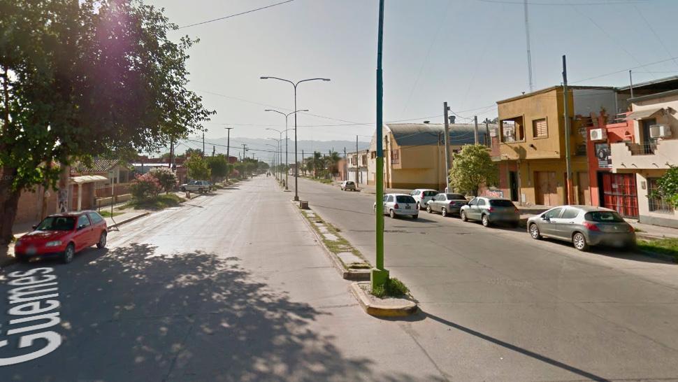 Los grifos est n secos desde hace tres d as en barrio for Barrio ciudad jardin barranquilla