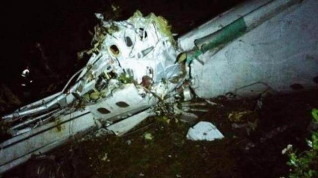 Conmebol suspende oficialmente final de Sudamericana tras accidente aéreo en Medellín