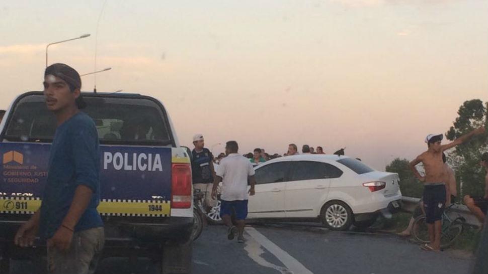 Tres mujeres murieron en un accidente en la autopista - La gaceta tucuman ...