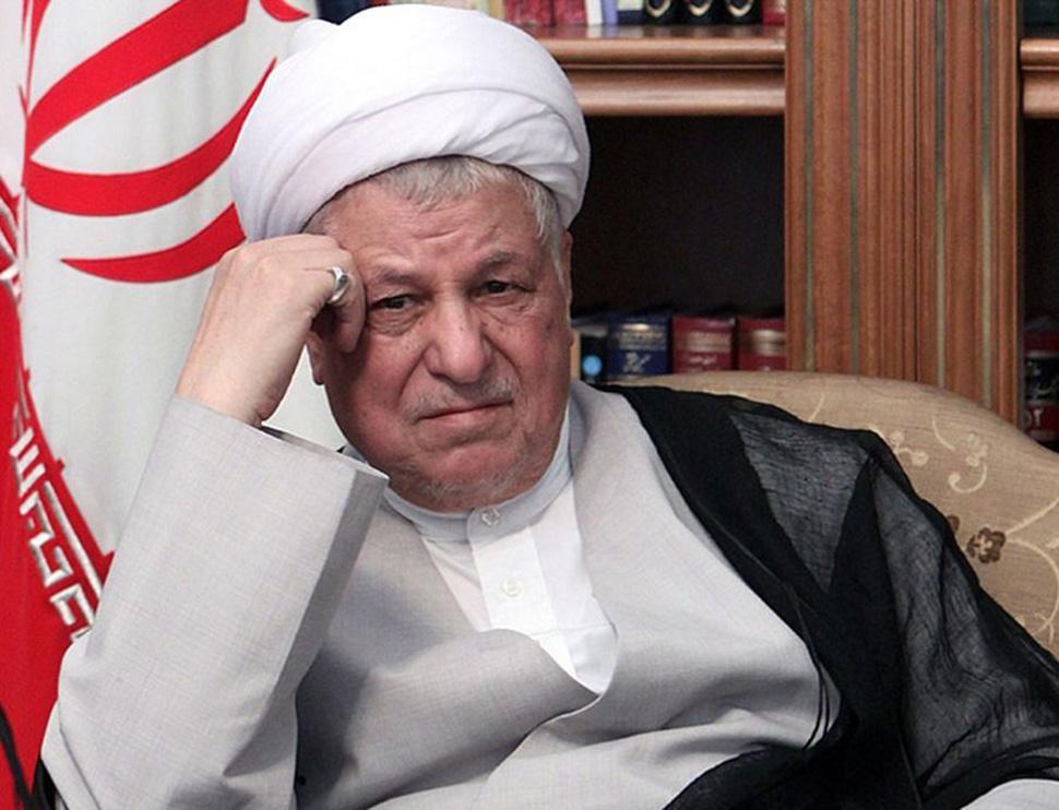 Murió el ex presidente iraní Akbar Hashemi Rafsanjani - Mundo