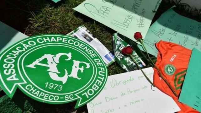 Tras una ola de promesas solidarias, sólo tres clubes brasileños ayudaron al Chapecoense