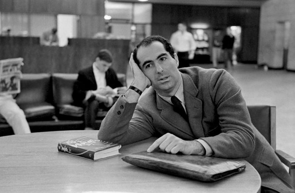 Philip Roth - How to Deal with Postmodern Reality, or, Changes in Fiction Writing.