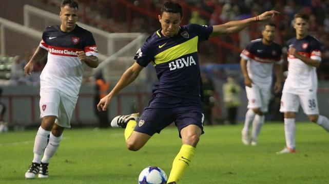 Boca y San Lorenzo reeditan un nuevo clásico