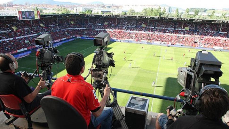 Quiénes son las empresas que se ofrecieron para televisar el fútbol argentino
