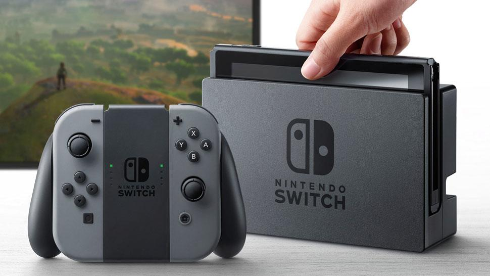 Nintendo quiere Netflix, Hulu y Amazon en Nintendo Switch