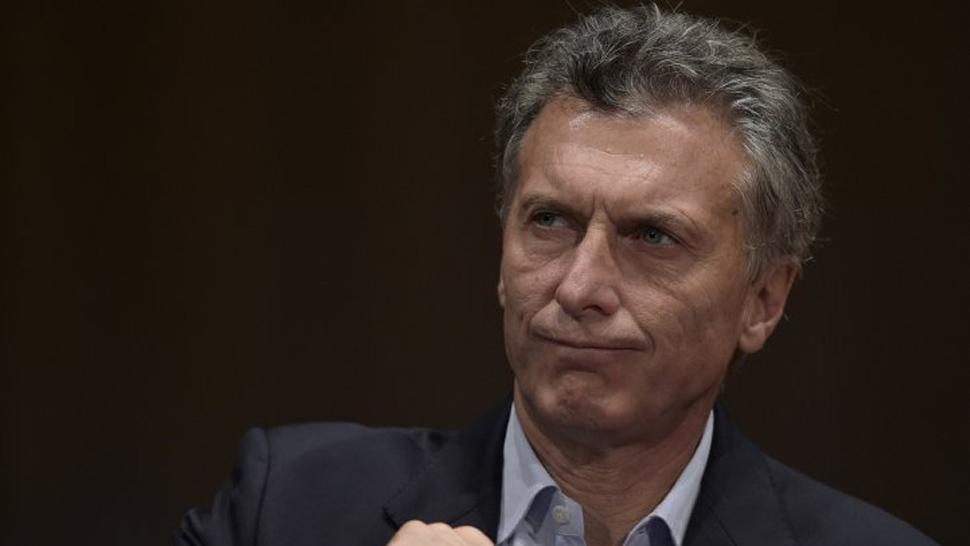 La imagen negativa de Macri superó a la positiva — Señal de alerta