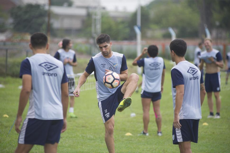 Horario, TV y formaciones — Atlético Tucumán-Aldosivi