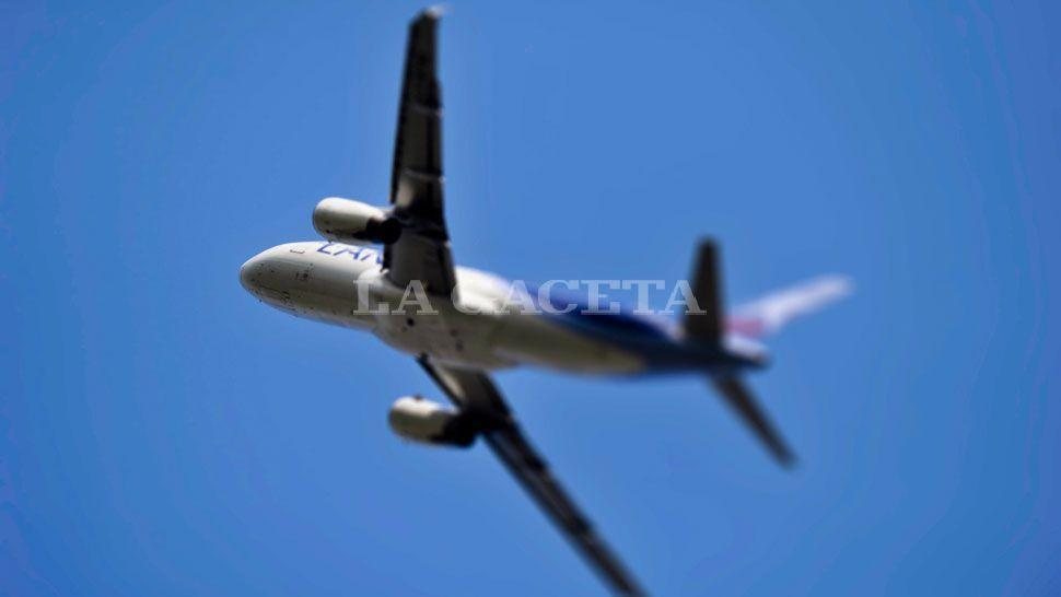 Presentaron un nuevo corredor aéreo con el centro en Córdoba