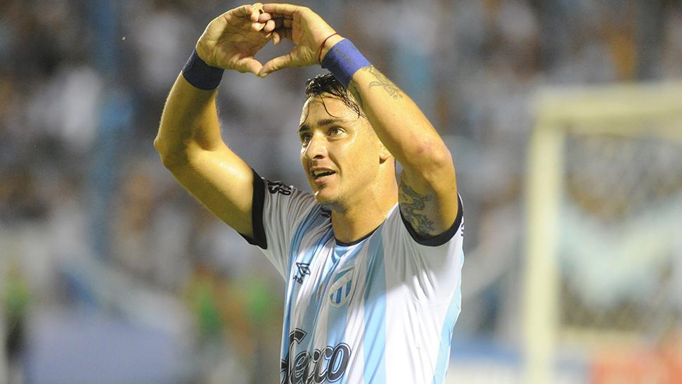 Temperley empató sobre la hora con Atlético Tucumán