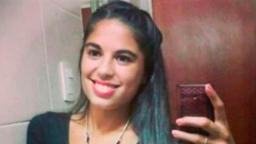 Hallaron el cuerpo sin vida de Micaela García en Gualeguay