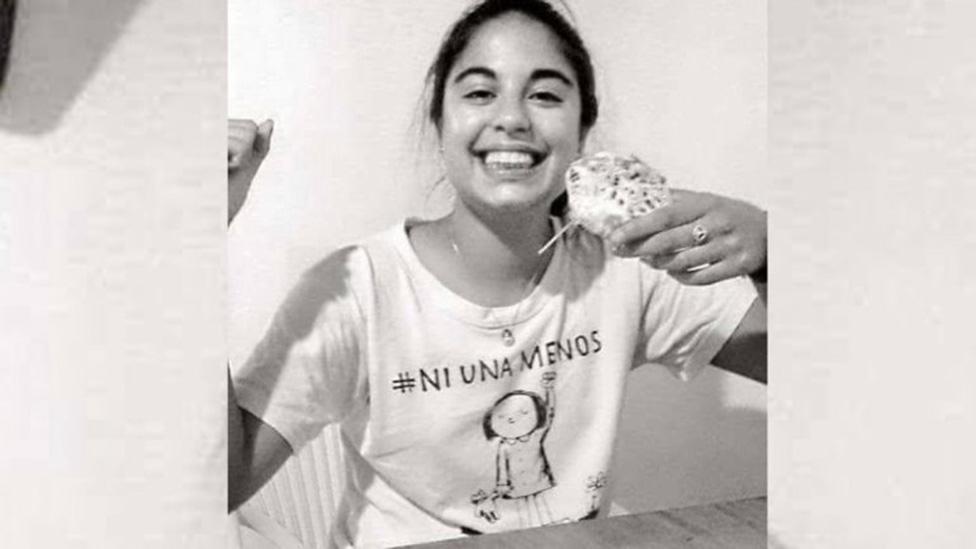 El terrible caso de Micaela García que conmociona a Argentina