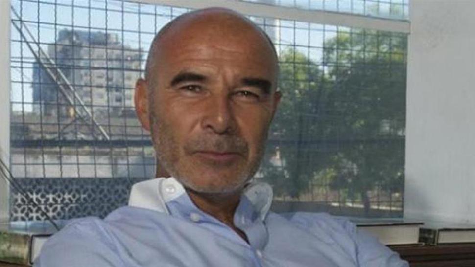 Gómez Centurión se encuentra internado en coma inducido