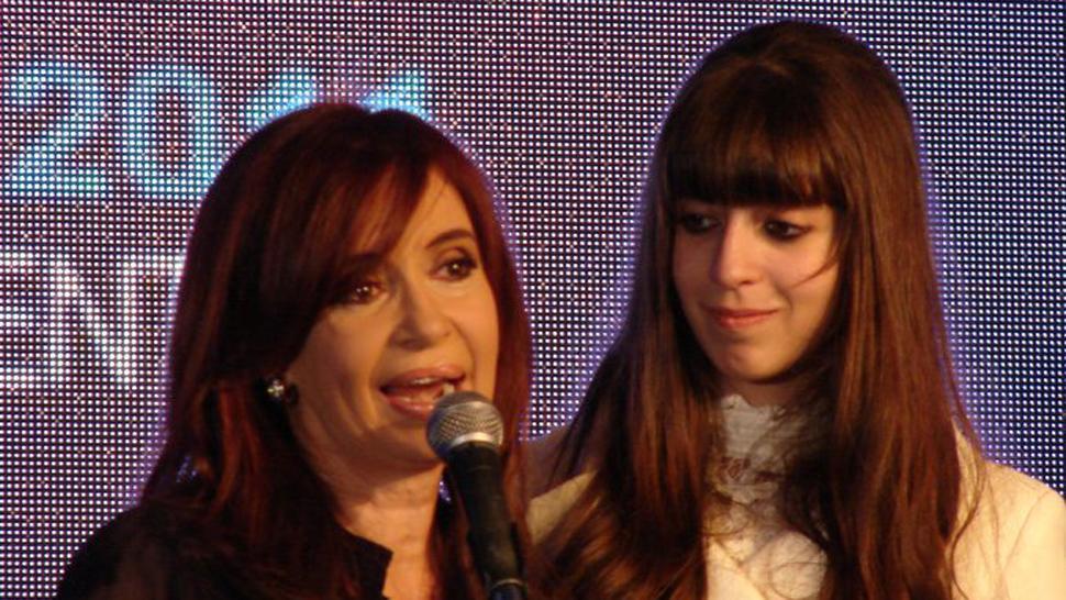 El juez Claudio Bonadio autorizó a Cristina Kirchner a viajar a Europa