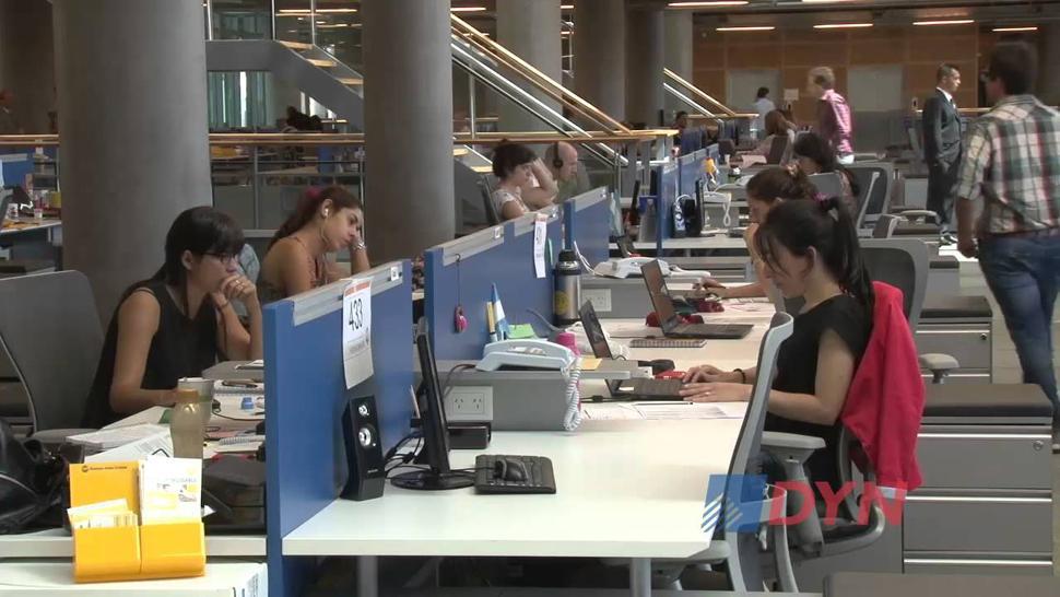 Un empleado público en Salta gana más que en el sector privado