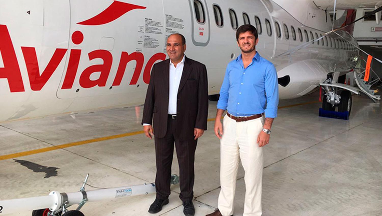 La Oficina Anticorrupción avaló que Avianca opere en el país