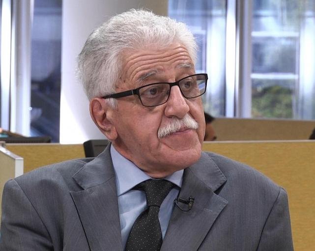 Falleció el exministro Juan Carlos Tedesco