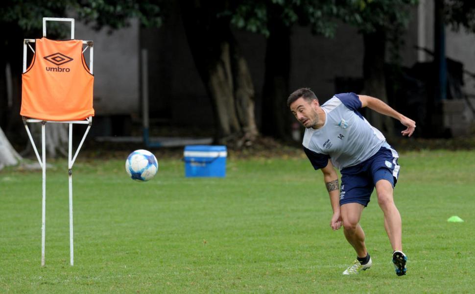 Dóping positivo en el fútbol argentino