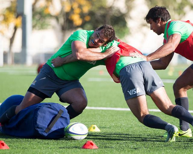 Con seis cambios, Jaguares recibe a Western Force