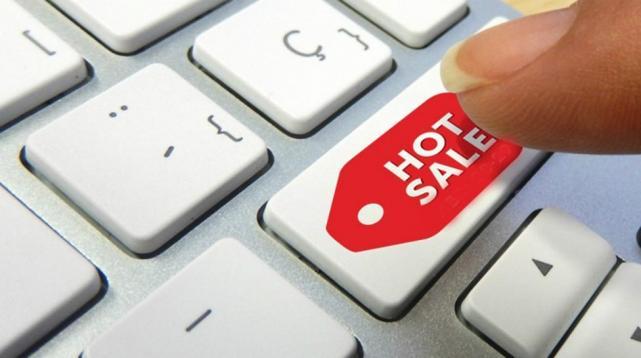 Se espera más de un millón de operaciones por internet — Hot Sale