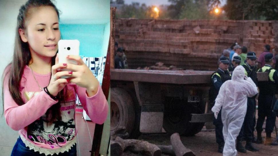 Caso Daiana: investigan amenazas contra su familia