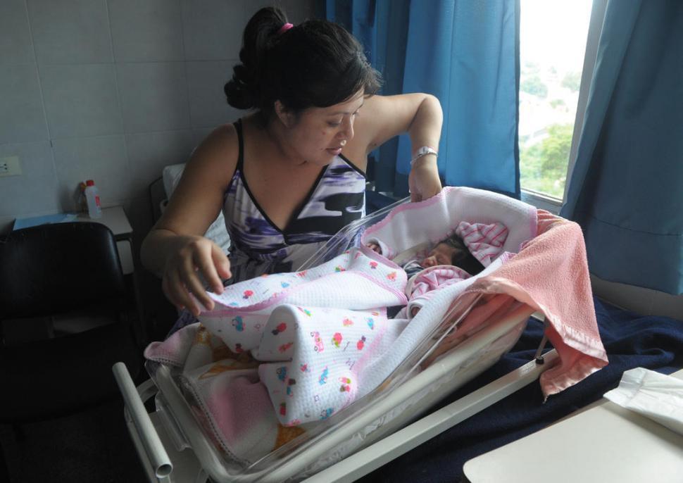 En la semana del Parto Respetado, Berazategui acompaña a las embarazadas