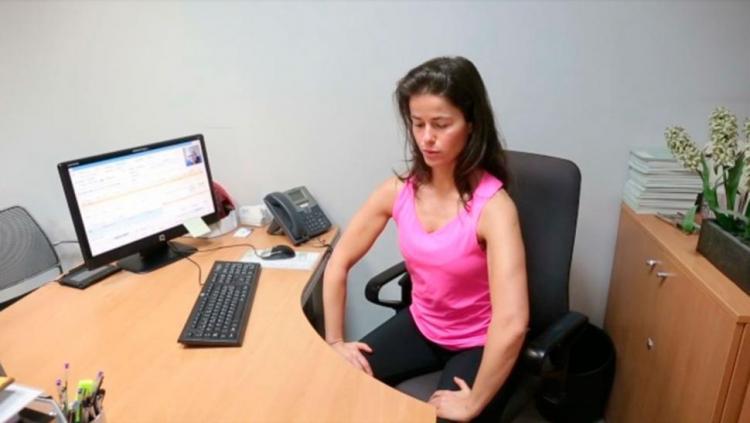 1 2 3 respir nueve consejos para bajar un cambio for Oficinas chicas