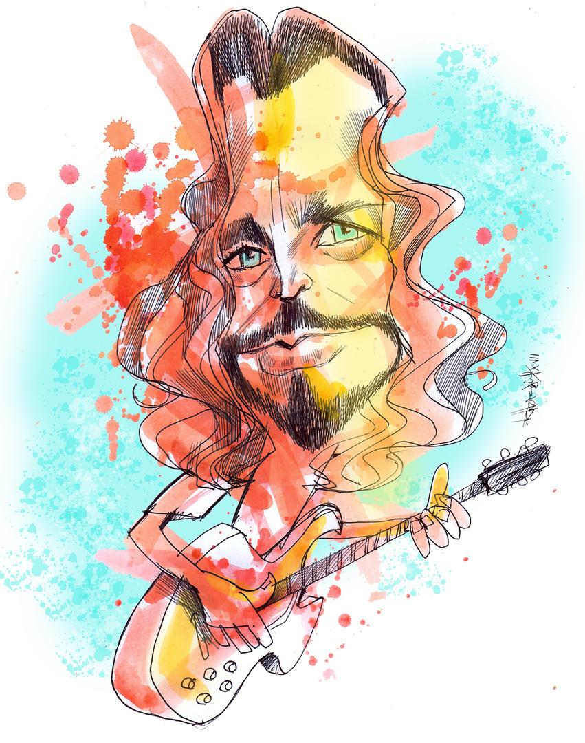 Muere Chris Cornell, una voz respetada del rock