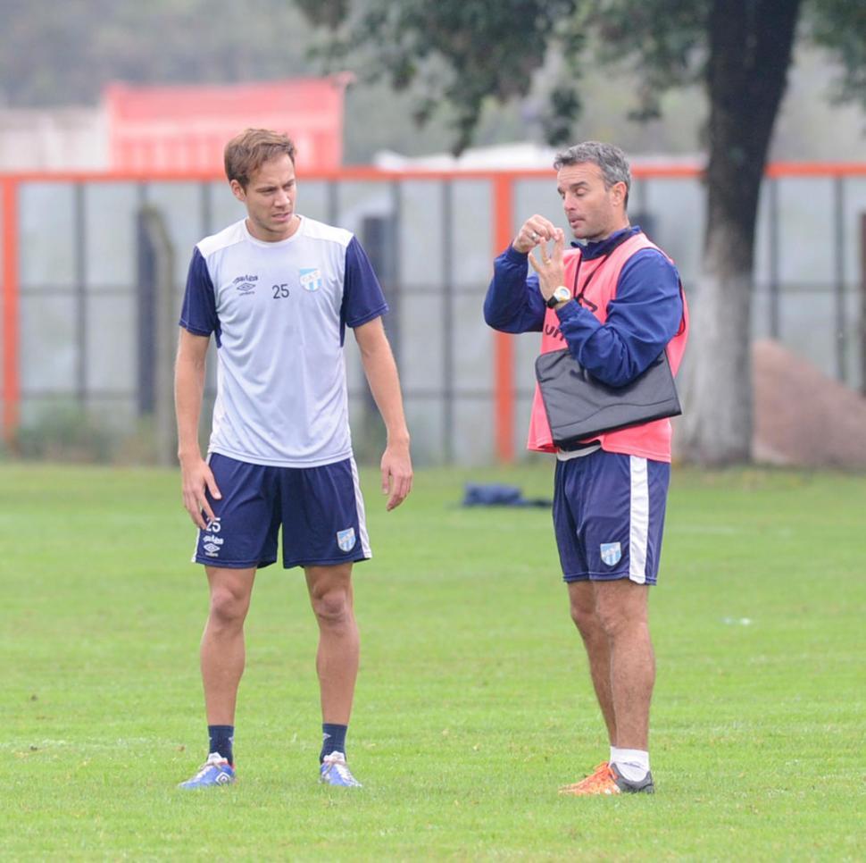Atlético Tucumán busca recuperarse ante un entonado Banfield