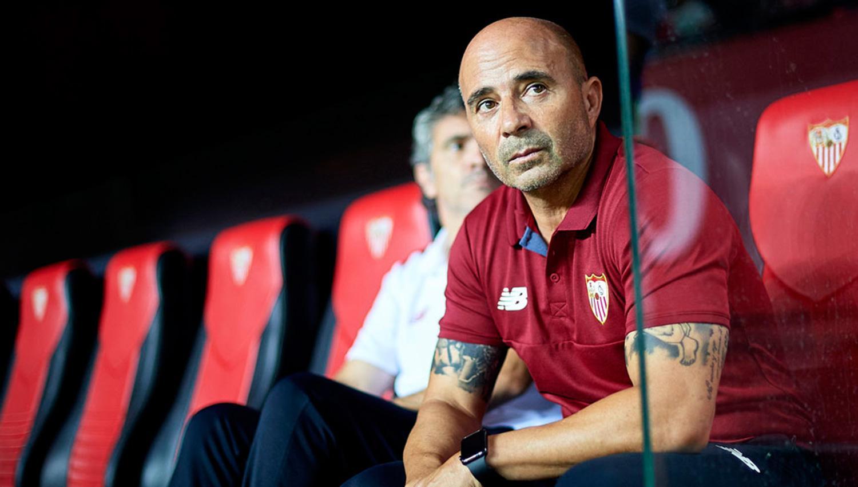 Sampaoli admite que quiere dirigir a la selección argentina