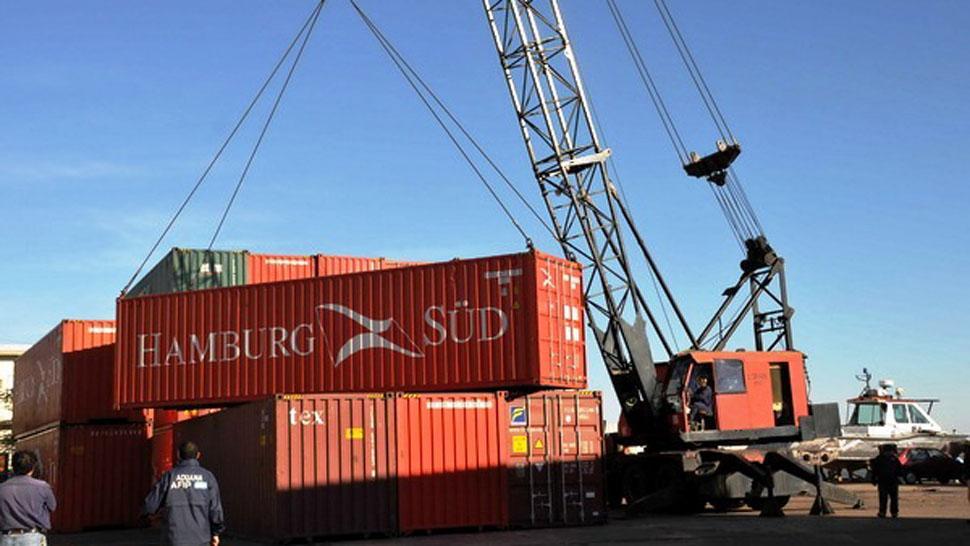 El déficit comercial es de 139 millone de dólares en abril