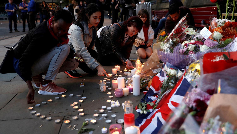 Reino Unido rebaja nivel de alerta terrorista