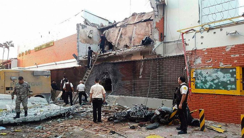 Tucumán: Alerta por el posible arribo de un grupo comando brasileño