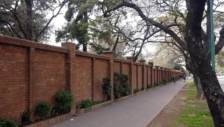 Derribarán muros de la Casa de Olivos para construir un parque público