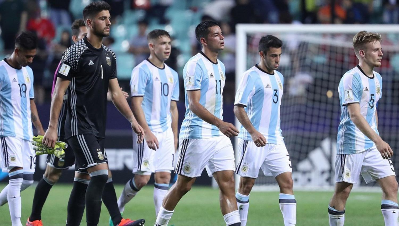 ¿Qué necesita la Selección argentina Sub 20 para clasificarse a octavos?