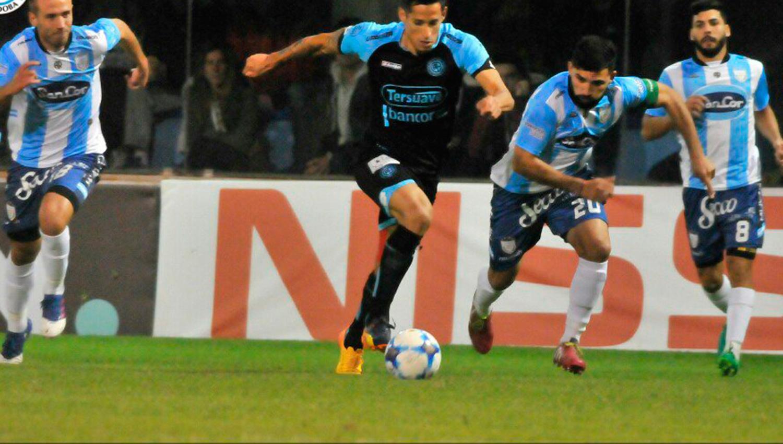 Rafaela recibirá a Belgrano con la obligación de ganar