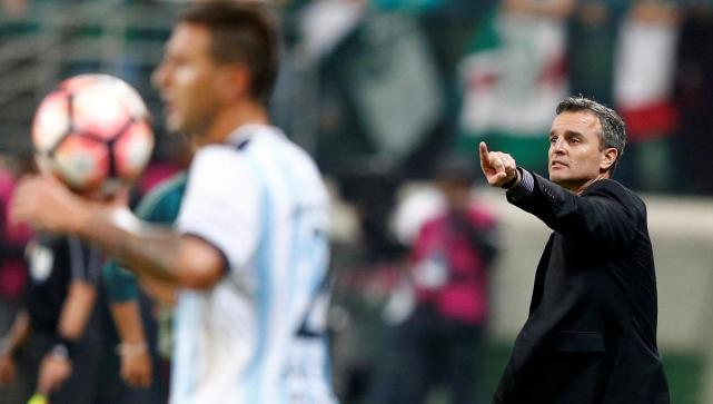 Talleres venció en Córdoba a Atlético Tucumán por 2 a 1