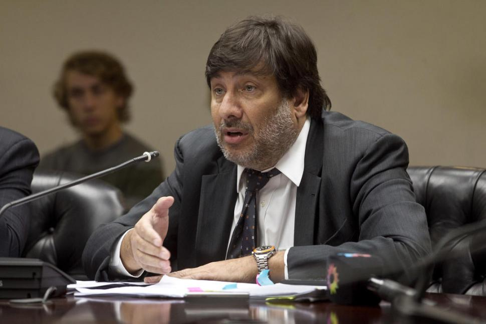 Magistratura: la comisión de Disciplina votó el pedido de enjuiciamiento contra Freiler