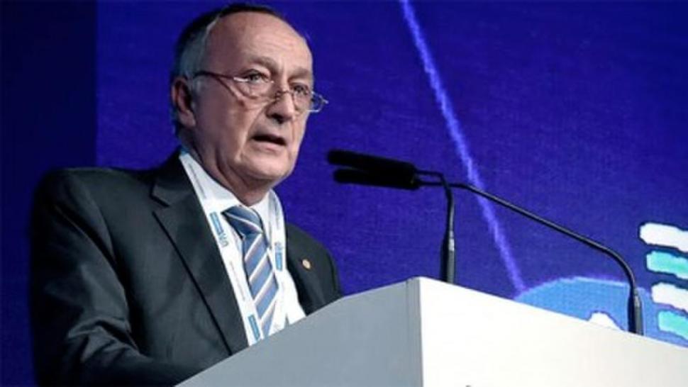 Miguel Acevedo asumió la presidencia de la Unión Industrial Argentina