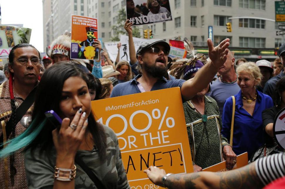 México reafirma su compromiso por detener efectos del cambio climático