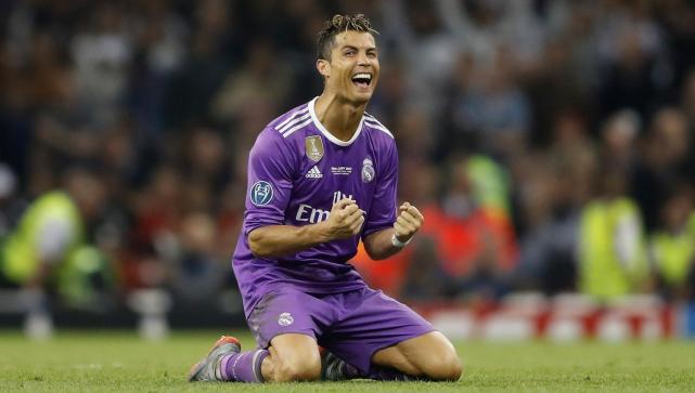 Cristiano y la oferta millonaria al Madrid: