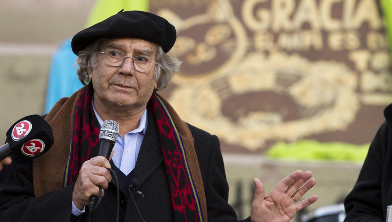 Cinco premios Nobel de la Paz analizan en Rosario el escenario mundial