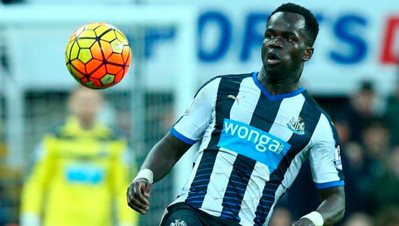 Fallece el futbolista Cheick Tioté durante un entrenamiento