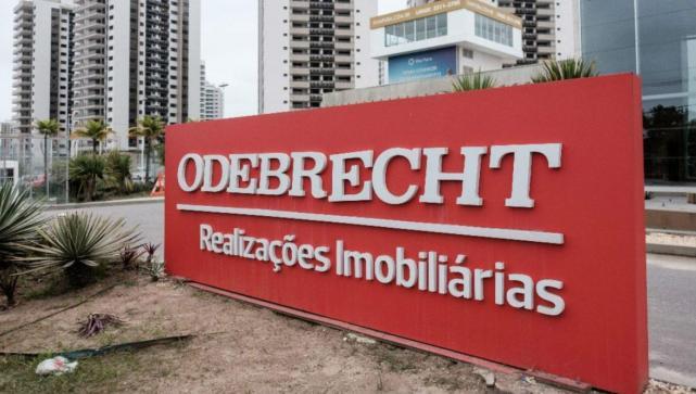 Odebrecht: Estados Unidos ofreció