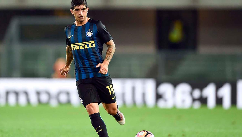 Banega tendría un acuerdo para pasar de Inter a Tigres